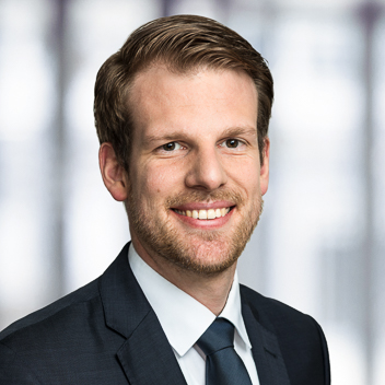 Christian Hilgendorf