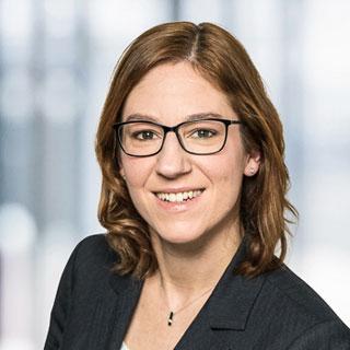 Nina Schütte, LL.M.