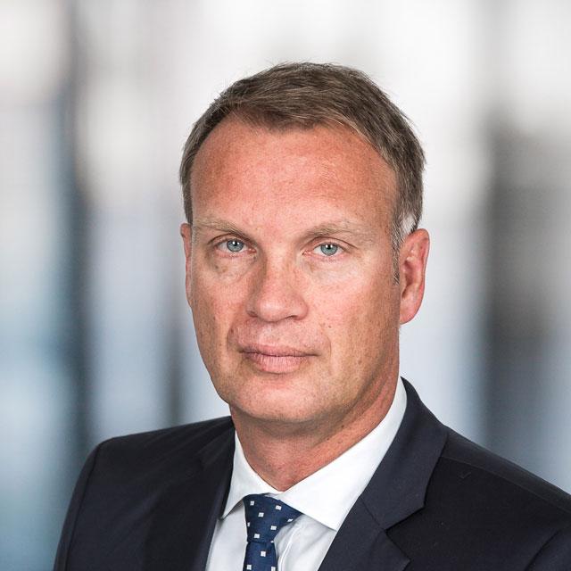 Holger Böge
